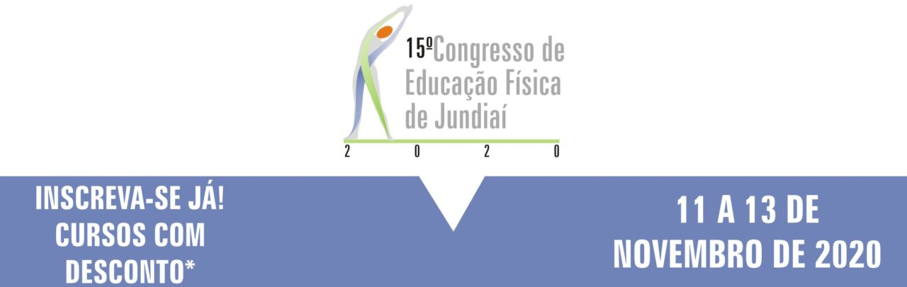 Cursos do 15º Congresso
